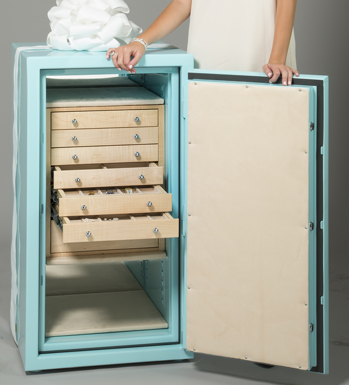 How Much Does a Jewelry Safe Cost?