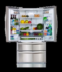 w store open fridge 1 258x300